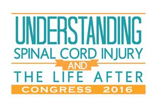 The Caribbean Spinal Cord Injury Congress on May 13-15 2016