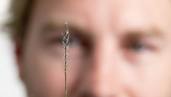 Bionic spinal cord offers new hope