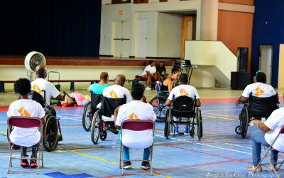 Our Image of People in Wheelchair
