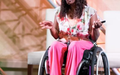 Wheelchair, a good trade or tool of hope?