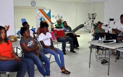 [KOMUNIKADO] Curacao Inclusion Project