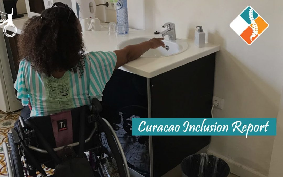 [Report] Curacao Inclusion Project