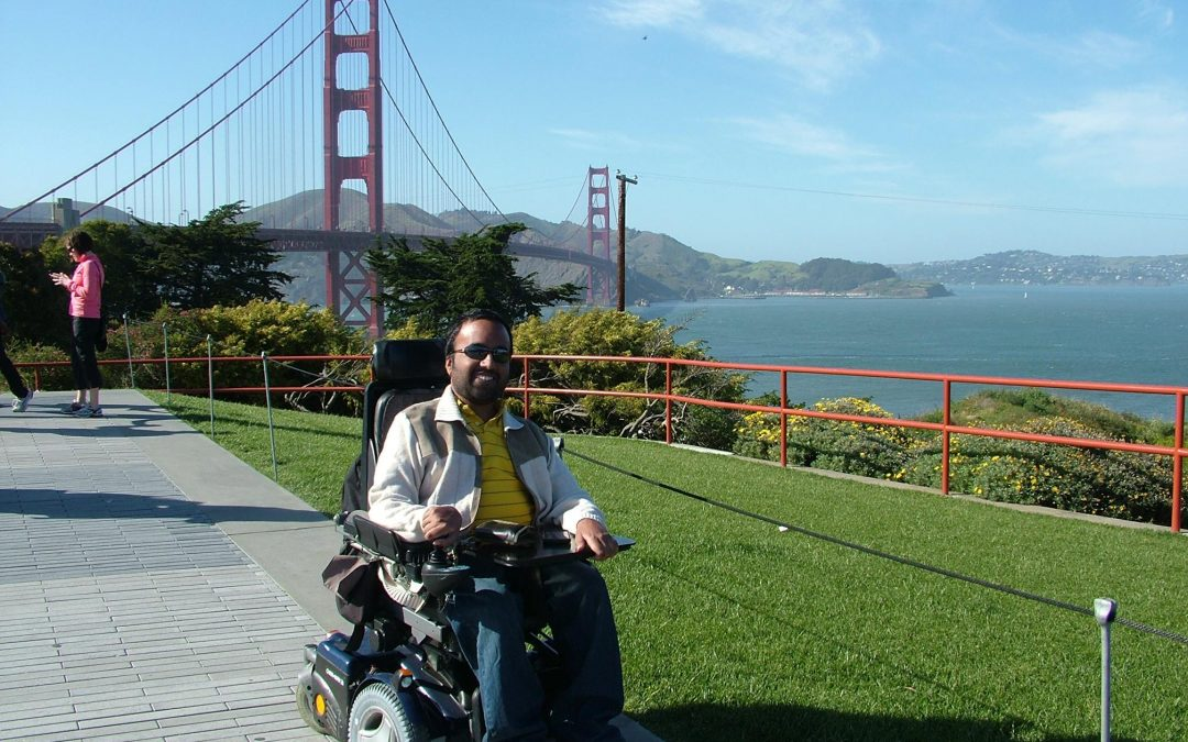 Accessible Vacation Rental Startup Accomable Acquired by Airbnb
