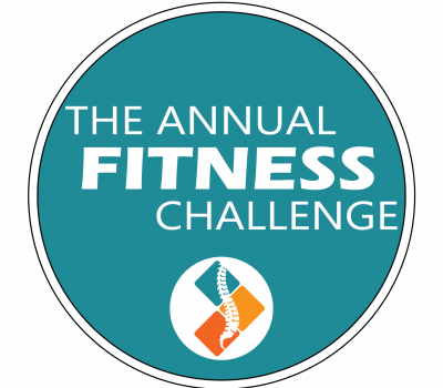 The 5th Annual Fitness Challenge