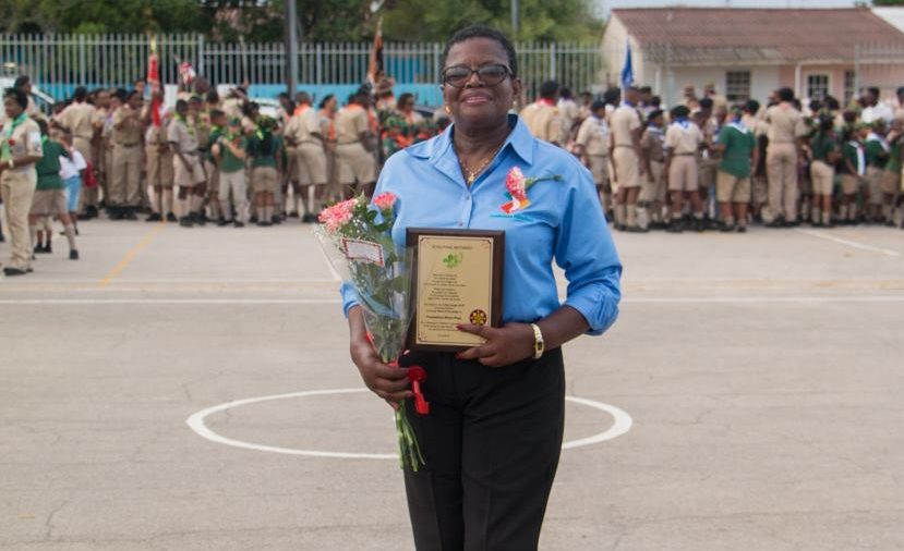 Why Did We Receive The Rose of Saint George?