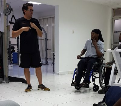 The Perception Of What Is Possible For Someone With A Spinal Cord Injury Is Finally Changing