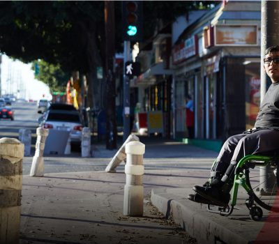 Toyota Finalists For $4 Million Challenge To Reinvent The Wheelchair