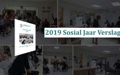 Sosial Jaarverslag 2019